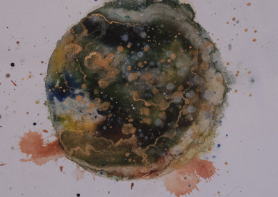 Planet #215